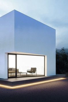 Fantastic Minimalist Modern House Design 79