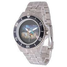 Bodegón a espátula/Natureza morta/Still life Reloj