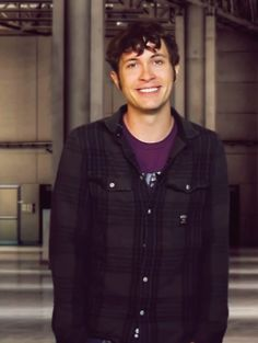 Toby Turner :D. ........I love how awkward he is. :)