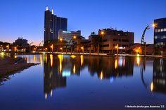 Impresionante foto de Murcia .