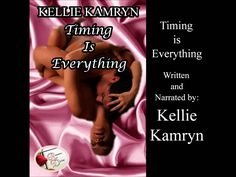 Timing Is Everything  - audiobook sample