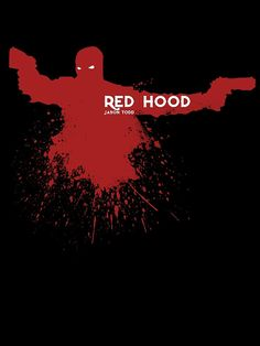 36 Best Red Hood Jason Todd Images Red Hood Jason Todd Red