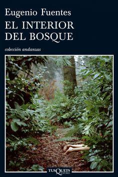 """""""El interior del bosque"""" de Eugenio Fuentes. Ficha elaborada por Silke Maia Herrero."""