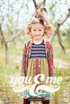 Recollect Photography: Matilda Jane Fall Release Trunk Show - You & ME