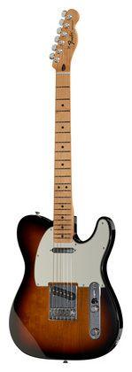 Fender Standard Telecaster MN BSB #Thomann