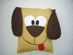 Naninha Cachorro | Veluarts Ateliê | 263D34 - Elo7