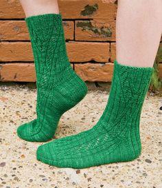 Stricken: Socken stricken: Raffinierte Ideen für Fortgeschrittene - Selbermachen