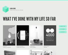 Portfolio Design Ideas portfolio design v1 by ashbridgerdeviantartcom on deviantart portfolio ideas pinterest portfolio design deviantart and google Linda Dong Coolhomepages Web Design Gallery