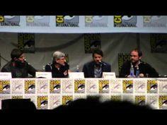 Comic Con 2013 Supernatural Panel Clip 5
