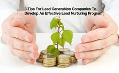 3 Tips For Lead Gene