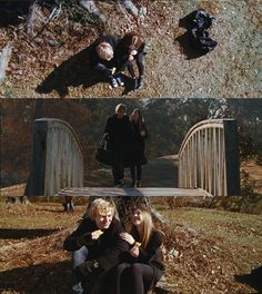 Image about cute in american horror story 🔍 by becks Tv Couples, Couples Images, Movies And Series, Movies And Tv Shows, Kyle Spencer, Tate And Violet, Videos Anime, American Horror Story Coven, Anthology Series