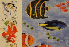 Art Exhibit 2013 Fine Arts Major, Exhibit, Painting, Painting Art, Paintings, Painted Canvas, Drawings