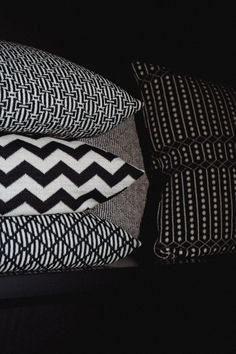 """The cushion covers by the Viennese label """"rudolf"""" are made of 100% merino wool. """"rudolf"""" combines elegant cuts with natural materials, ancient art of dyeing with the latest technology as well as the latest collection with timeless design. Available in our online shop. Modern cozy home   aesthetic cozy home #diesellerie Living Room Plants, Living Room Colors, Cozy Living Rooms, Living Room Carpet, Living Room Decor, Home Decor Shelves, Living Room Shelves, Home Decor Kitchen, Home Decor Bedroom"""