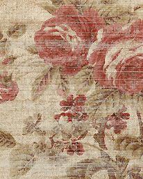Tapet British Rose 01 från Wallquest
