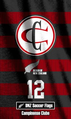 DNZ Soccer Flags: Wallpapers: Campinense Clube