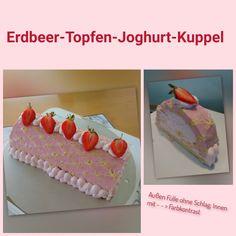 Cake, Desserts, Food, Yogurt, Tailgate Desserts, Deserts, Kuchen, Essen, Postres