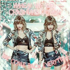 Taylor Swift Style lyric edit by Chloe Is a Swiftie