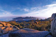 Tasmanien: Freycinet Experience