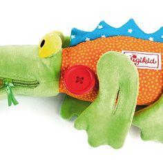 PLAYQ: Lern-Krokodil