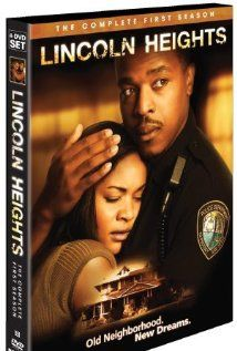Lincoln Heights (TV Series 2006– )