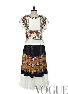 Moda artesanal by Frida