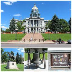 Visiter Denver au Colorado - The Little Bow Idea