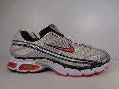 2f323ccdd7 Mens Nike Air Moto 5 + Running Cross Training shoes size 13 US #Nike #