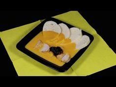 Rychlá svíčková omáčka - videorecept - YouTube Homemade, Make It Yourself, Cooking, Youtube, Desserts, Recipes, Kitchen, Tailgate Desserts, Postres