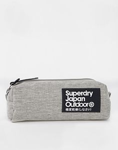 Pencil Case Neon Pink SUPERDRY Superdry Pinterest Other Bags