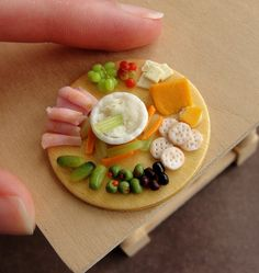 Appetizer Platter | Flickr: partage de photos!