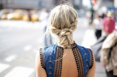 Cute Hairstyles: Easy Ideas You Can Copy In Minutes | StyleCaster
