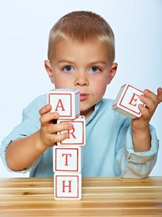 Build Your Child's Vocabulary  Young children (12-24 month olds) benefit from exposure to lots of words (quantity).  Toddlers (24-36 months) benefit from hearing a variety of sophisticated words.  Preschool children (36-48 months) benefit from conversations about past and future events as well as explanations.