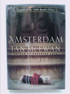 Amsterdam (Ian McEwan) | New and Used Books from Thrift Books