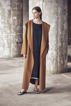 The Row Resort 2016 Collection Photos - Vogue