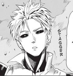 One Punch Man Funny, One Punch Man Manga, Sailor Moon Wallpaper, Aesthetic Japan, Boy Face, Webtoon Comics, Cute Anime Guys, Anime Boys, Manga Covers