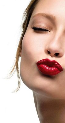 Red Lips Project