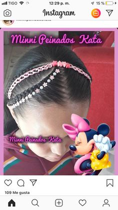 Diana, Braids, Instagram, Hairstyle, Pictures, Beauty, Fashion, Templates, Vestidos