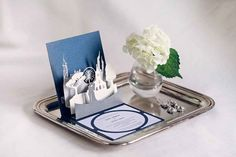 Custom Pop Up Invitation Deposit by ZuriConcepts on Etsy Pop Up Invitation, Wedding Invitation Samples, Party Invitations, Party Favors, Wedding Invitation Inspiration, Pop Up Cards, Response Cards, Save The Date, Projects To Try