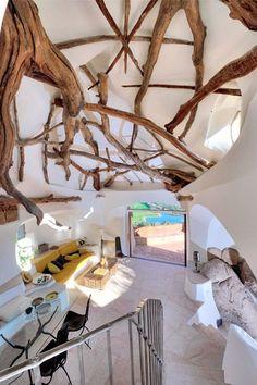 adelaparvu.com despre case din piatra, arhitect Savin Couelle (47)