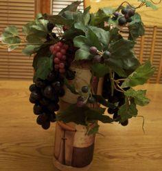 Images About Kitchen On Pinterest Wine Theme Kitchen Wine Kitchen