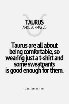#taurus Sue me.. I love my sweatpants :D