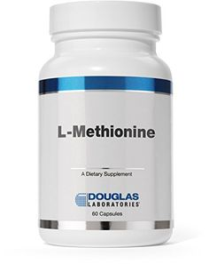 Douglas Laboratories  LMethionine  Free Radical Scavenger Supports Normal Liver and Neurological Function and Antioxidant Defenses  60 Capsules * Check out the image by visiting the link.