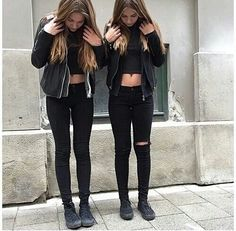 Outfits best friend.