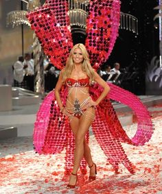 Victoria Secret Style