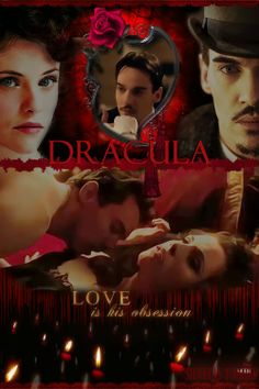 Dracula (NBC, 2013)