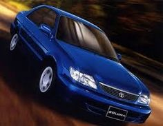 Harga Sedan Toyota Soluna Bekas
