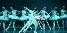 "Russian National Ballet Theatre ""Swan Lake"""
