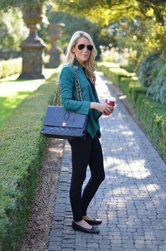 Krystal Schlegel - The Style Book - Fashion blog - Dallas
