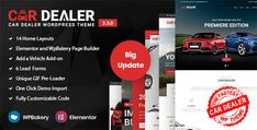Car Dealer - Automotive Responsive WordPress Theme Wordpress Template, Keynote Template, Brochure Template, Psd Templates, Google Analytics Dashboard, Brand Guidelines Template, Cosmetic Shop, Makeup Services