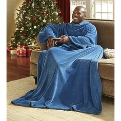 Warm Couch Wrap at #Ginnys $29.95 via Catalog Spree!